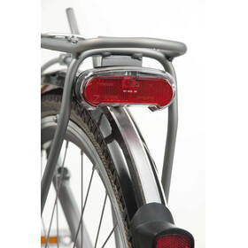 Axa Riff 80 Steady - Éclairage vélo - transparent